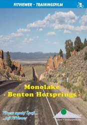Vitalis FitViewer Film Monolake - Benton Hotsprings