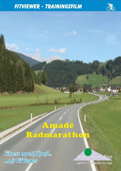 Vitalis FitViewer Film Amadé Radmarathon