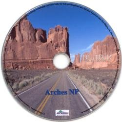 Vitalis FitViewer Film Arches National park