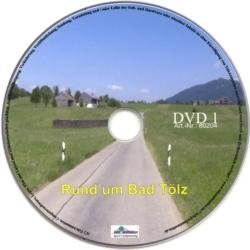 "Vitalis FitViewer Film ""Around Bad Tölz"""