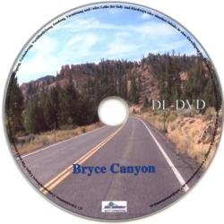 Vitalis FitViewer Film Bryce Canyon