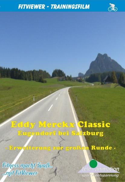 Vitalis FitViewer Film Eddy Merckx Classic - AddOn