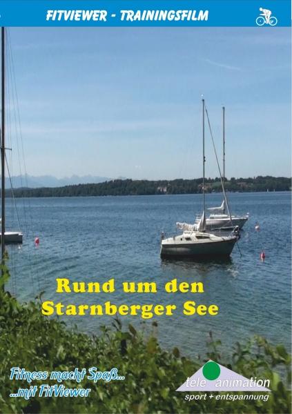 Vitalis FitViewer Film Rund um den Starnberger See