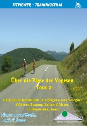 Vitalis FitViewer Film Attraverso i Valichi del Vogesen II