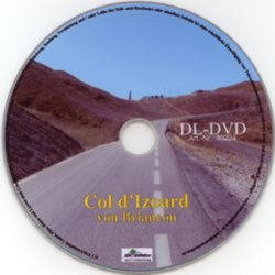 Vitalis FitViewer Film Col d'Izoard von Briancon und Guillestre Detailbild