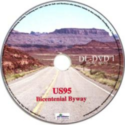 Vitalis FitViewer Film Bicentennial Byway US95