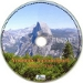 Vitalis FitViewer Film Yosemite Nationalpark Glacier Point Detailbild