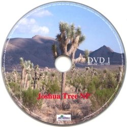 Vitalis FitViewer Film Joshua Tree National Park part 1