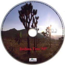 Vitalis FitViewer Film Joshua Tree National Park part 2