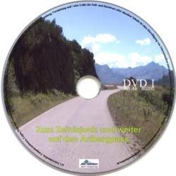 Vitalis FitViewer Film Zum Zeinisjoch nach Pians