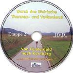 Vitalis FitViewer Film Terra dei Vulcani e Terme della Stiria Detailbild