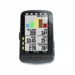 Computer GPS per bicicletta Wahoo Elemnt Roam