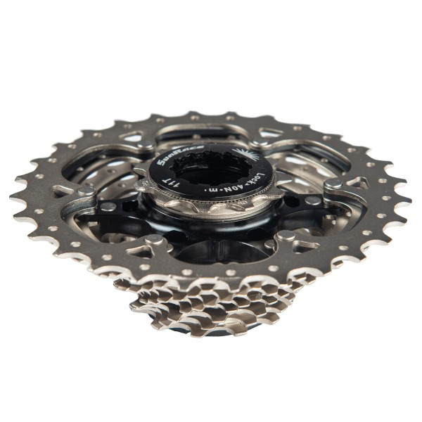 Speed Cassette for Wahoo sykkelrulle Kickr Core Smart