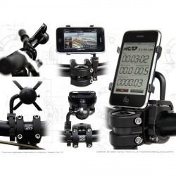 Wahoo bike fixture for iPhone® Detailbild