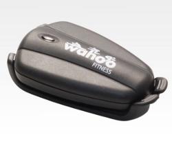 Wahoo Fitness Laufsensor iPhone ANT+