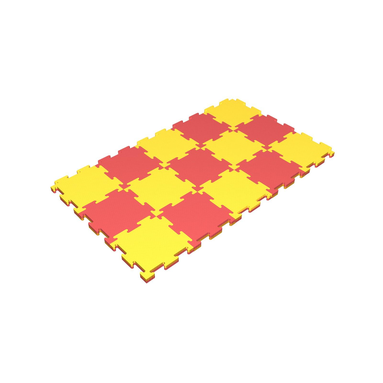 Protector de suelo wallbarz puzzle fitshop - Protector de suelo ...