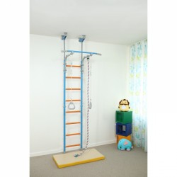 Wallbarz Family gymnastics set purchase online now