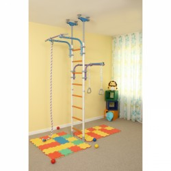 Set de gymnastique Wallbarz Transformer