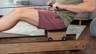 Figure: Siège ergonomique