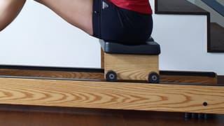 Figure: Siège confortable et ergonomique