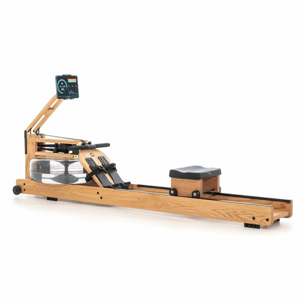 WaterRower romaskine Performance egetræ