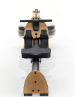WaterRower A1 Buche Detailbild