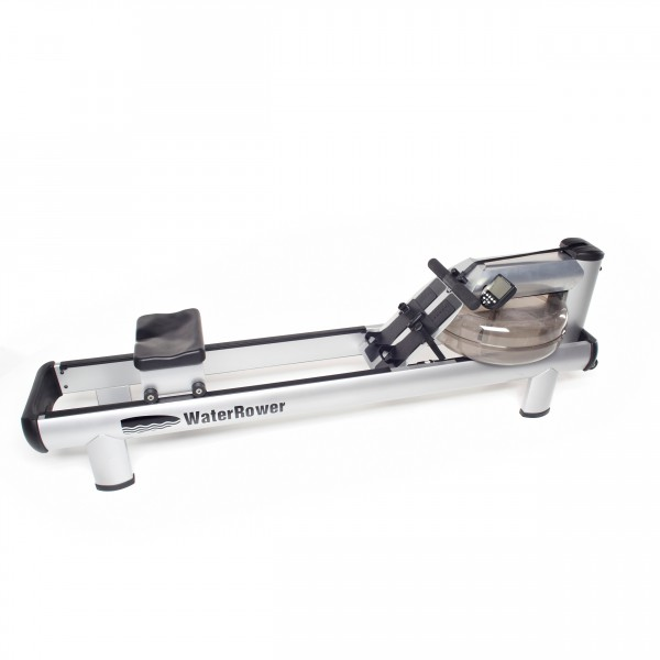 WaterRower Rudergerät M1 HiRise