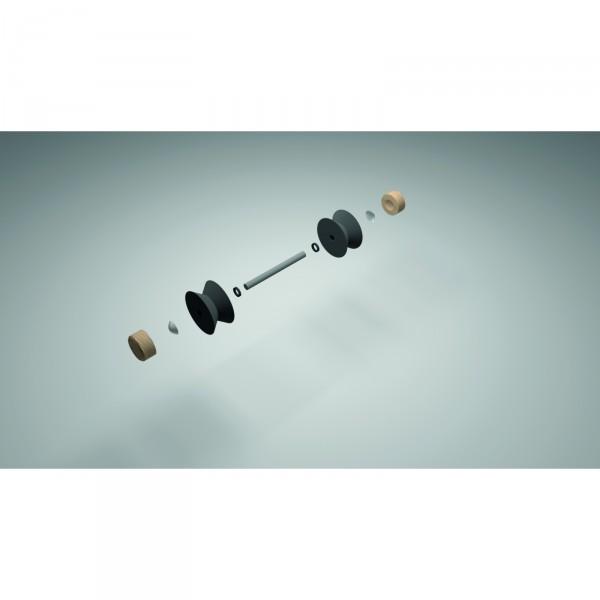 NOHrD lat-pull upgrade set