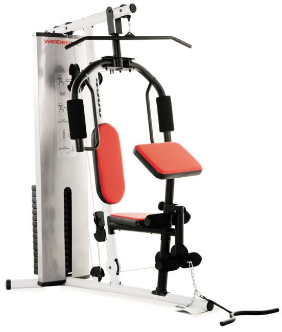appareil de musculation weider pro 4500 fitshop. Black Bedroom Furniture Sets. Home Design Ideas