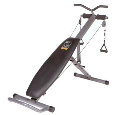 Weider Total Body Works best buy at - Sport-Tiedje