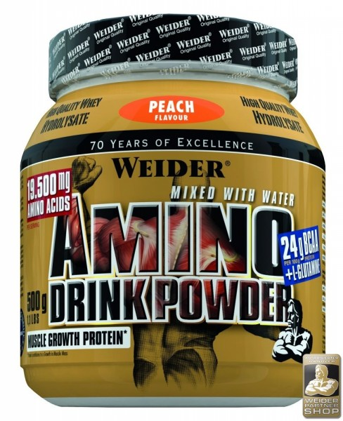 Weider Amino Drink Powder