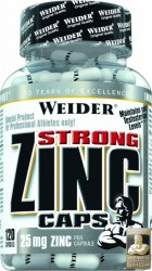 Weider Zink Strong