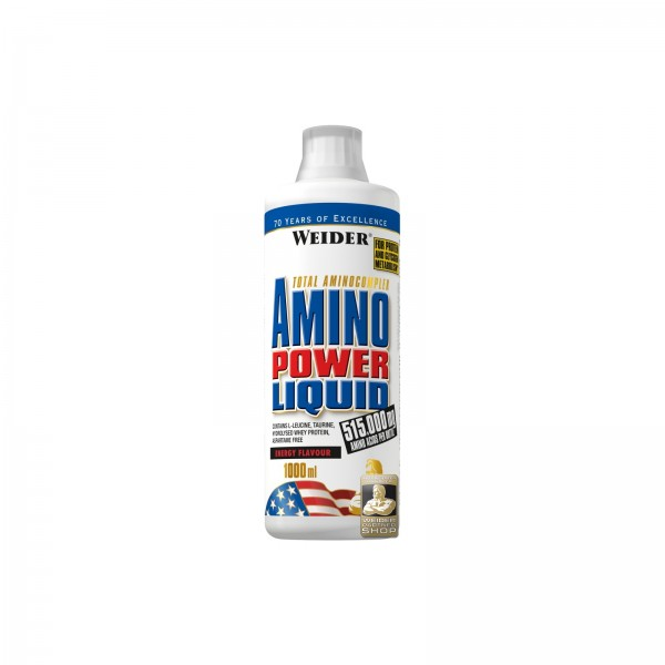 Weider Amino Power Liquid