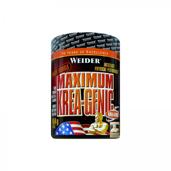 Weider Krea-Genic Maximum