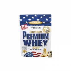 Weider Premium Whey Protein purchase online now