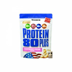 Weider Protein 80 Plus purchase online now