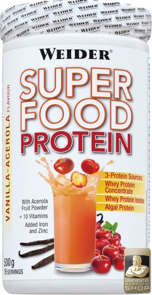 Weider Protein Super Food