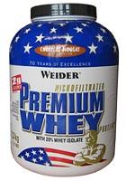 Weider Protein Premium Whey Detailbild