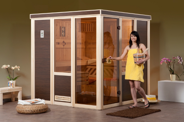 weka design sauna fintura europe 39 s no 1 for home fitness. Black Bedroom Furniture Sets. Home Design Ideas