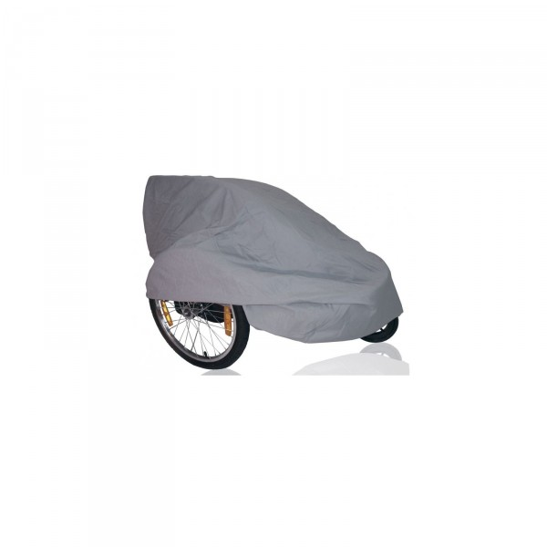 Rain cover for XLC child trailer Mono / Duo
