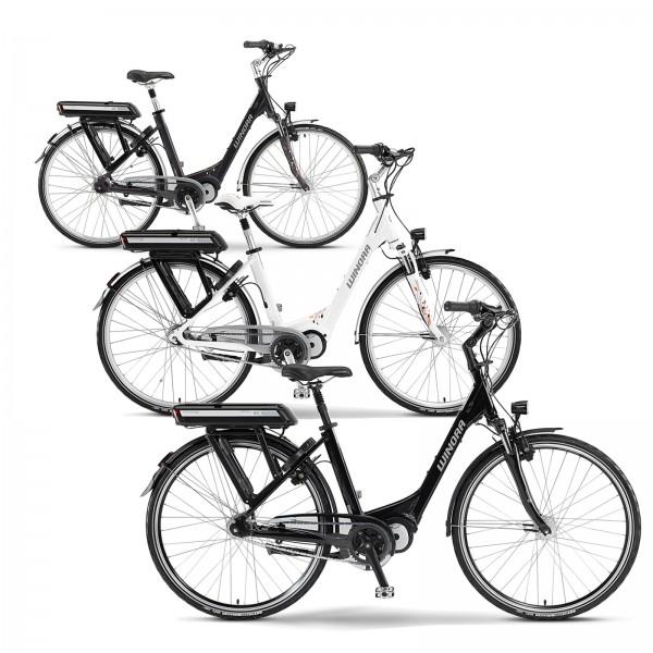 Winora E-Bike CX-7 (Wave, 28 Zoll)