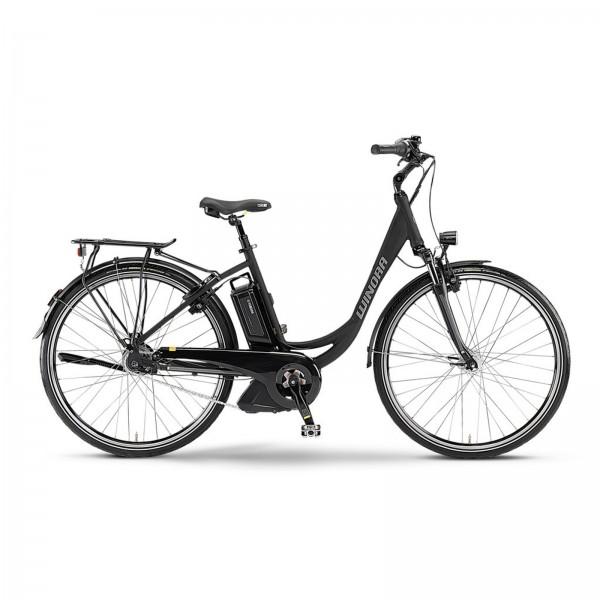 winora e bike l2 wave 28 zoll sport tiedje. Black Bedroom Furniture Sets. Home Design Ideas