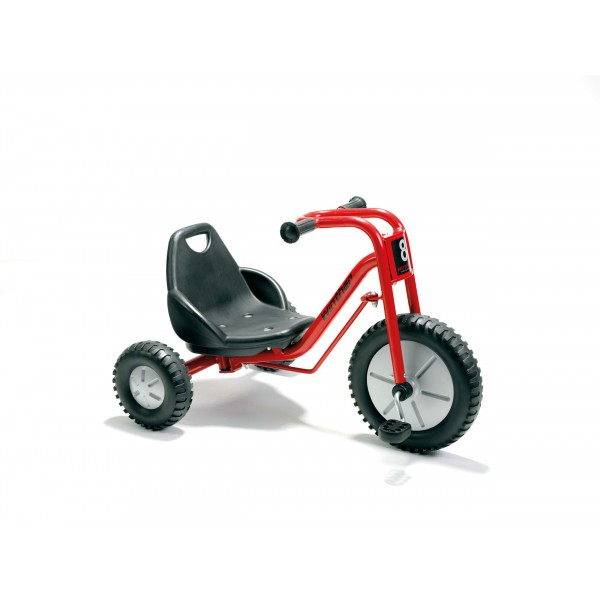 Winther trehjulet cykel Zlalom Tricycle