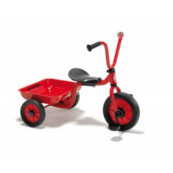 Winther MINI nursery tricycle with tub acquistare adesso online