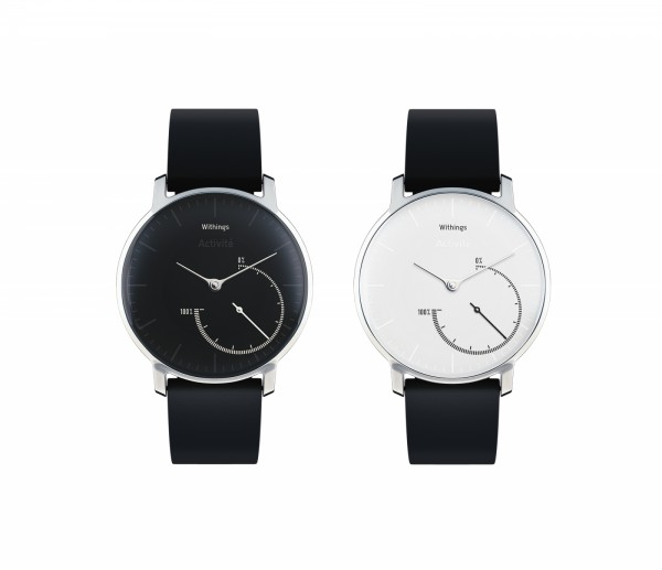 Withings Activite STEEL HR