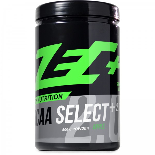 Zec Plus Nutrition BCAA Select+ 2.0