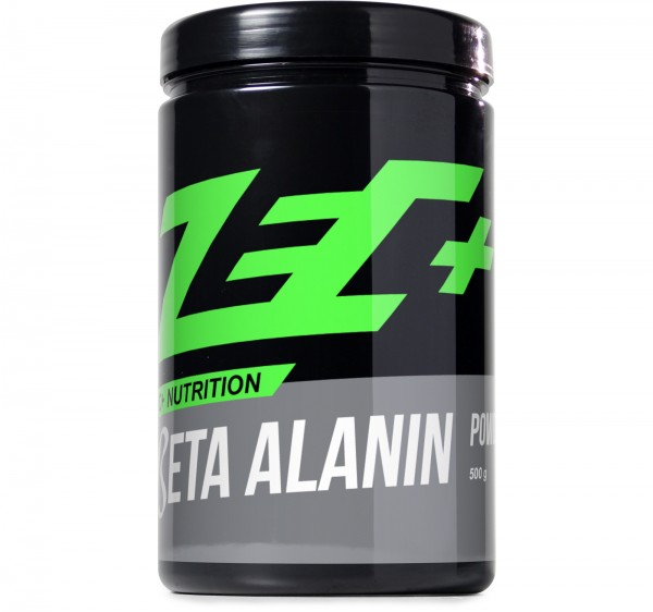 Zec Plus Nutrition Beta Alanin
