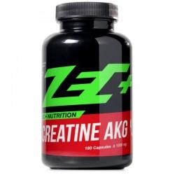 Zec Plus Nutrition Creatin AKG acheter maintenant en ligne