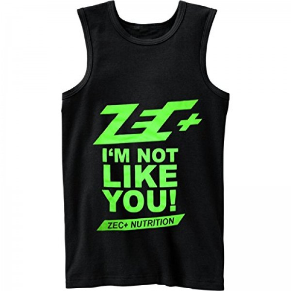 Zec Plus Nutrition Tanktop
