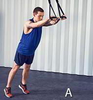 Triceps Push (A)